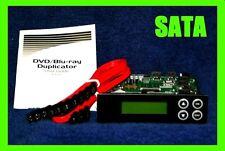 #a92 1 to 1, 1-1 SATA 16X:Blu-ray BDXL 24X:DVD LightScribe duplicator controller