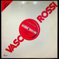 Vasco Rossi - Una Splendida Giornata - Carosello CIX 45 - Vinile V019075