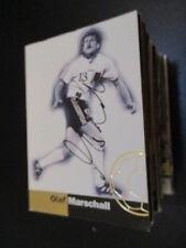 C-54 O. Marschall Dynamo Dresden DFB original signiert Autogrammkarte 6,5 x 9cm