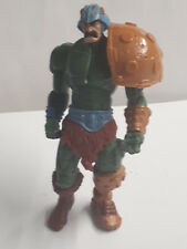 Modern HE-MAN AND THE MASTERS OF THE UNIVERSE Action Figure MAN-AT-ARMS 2002