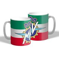 MV Agusta Mug Motorbike Motorcycle Mechanic Tea Coffee Cup Gift