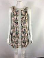 Ben Sherman S/10 silk dress RRP $180