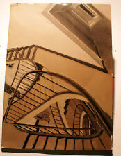 SAM SZAFRAN/PASTELS/1974/CATALOGUE EXPO/GALERIE ARTEL/GENEVE
