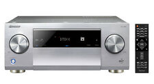 Pioneer Sc-lx 901 Silber Mehrkanal-receiver Dolby Atmos DTS 4k