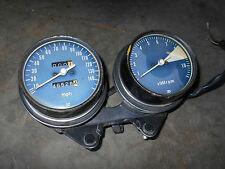 honda cb750 cb550 cb750k speedometer gauges dash panel meters 1975 74 75 1974