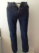 G-Star Original Raw Men Jack Pant Denim Herren Jeans Hose W29 L32 TOP!
