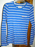 Hollister HCO Women XS S M Long Sleeve T-shirts & Tops NEW 4 styles
