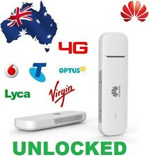 NEW & UNLOCKED HUAWEI 4G PLUS USB MODEM DATA CARD DONGLE | DUAL ANTENNA PORT