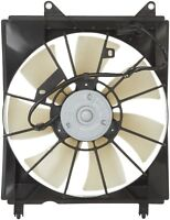 Spectra Premium CF12048 Engine Cooling Fan Assembly