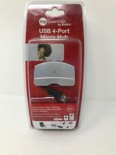Belkin USB 4-port Micro Hub P47005-A(New)