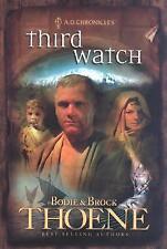 Third Watch by Brock Thoene; Bodie Thoene