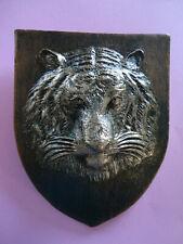 Large Leonardo Tiger Ornament Hand Painted Bronze effect Adult Tigers  LP14168