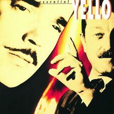 YELLO - ESSENTIAL  CD NEUF