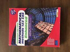 Heinemann VCE Zone Mathematical Methods CAS Unit 1/2 textbook