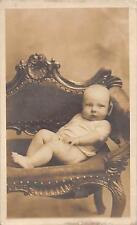 Liverpool. Baby by De Freyne, 1a Lorton Street  qp1537