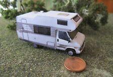 Handgefertigtes Wohnwmobil Modell Hymer Camp 55 (1:120, Spur TT)