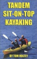 Tandem Sit on Top Kajak (Sit-on-TOP Ratgeber)