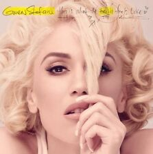 Gwen Stefani - This Is What the Truth Feels Like [New CD]