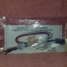 FORD OEM - 2C3T 15A416 AE - Wiring Harness Trailer Super Duty F250-550 Excursion