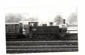 Rail Photo GWR 240t 1404 Addison Road Station London