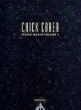 Chick Corea Piano Music (1996, Taschenbuch)