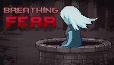 Juego de vapor de respiración miedo ganar CD Clave Digital 2D Horror Aventura