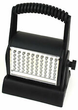 Benson Akkuscheinwerfer 60 LED Werkstattlampe Arbeitsplatzleuchte