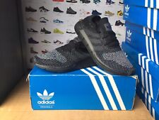 "Women's Adidas""SWIFT RUN""Trainers Size UK 6-EU 39 Black NEW"