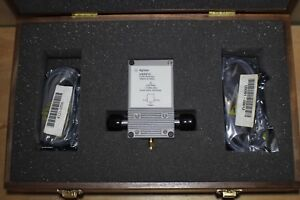 AGILENT U9391C COMB GENERATOR Option FFF 10 MHZ to 26.5 GHZ
