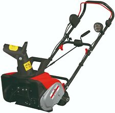 More details for grizzly esf2046l electric snow thrower