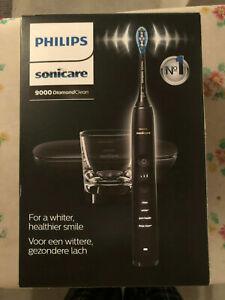 Philips Sonicare DiamondClean 9000 HX 9911/09 - Schwarz NEU & OVP