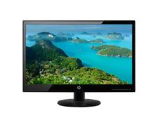"""GENUINE HP - 20.7"""" 21KD LED FHD Display Monitor - Black - T3U85AA#ABA - 3019CL"""