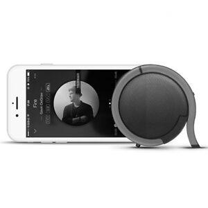 Seewonder Q1 Bluetooth Mini Speaker (grey)