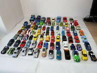 HOT WHEELS REALTOY Rare Different Styles Die Cast Car Bundle 87 x Cars