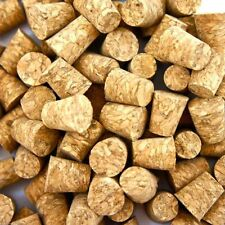Lot Of 50pc Small Body Piercing Corks for Needles Tool Stopper Jewelry Stud
