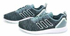 Baskets verts adidas pour homme ZX flux