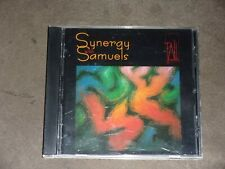 Synergy Percussion With Dave Samuels  (CD, Jan-1995, Tall Poppies)