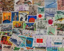 50 Japan Sondermarken
