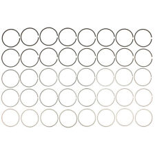 MAHLE Original Engine Piston Ring Set 41787CP.040; Moly-Faced Standard Fit
