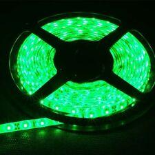 LED Strip Light SMD 3528 Flexible Tape 300led 16FT indoor outdoor lighting rope