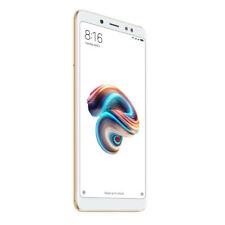 Movil Xiaomi Redmi Note 5 M180 64gb Dual SIM libre Dorado | B
