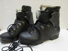 Original German LOWA Civetta Combat Mountaineering Boots Mens US Size 9 1/2