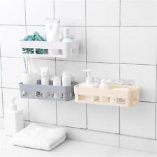Slip salle de bain savon porte-serviettes étagère ventouse vide rangement