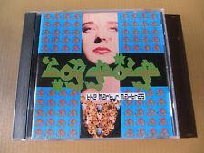 Boy George CD - The Martyr Mantras - Virgin 2-91956 - 1991