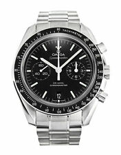Luxury Men's Stainless Steel Case OMEGA Wristwatches