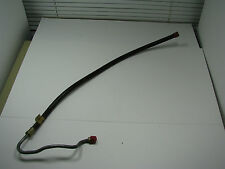 NOS FORD FALCON  POWER STEERING HOSE FROM CONTROL VAL  C5DZ-3A713-A