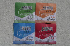 2 Sets of New High Quality Violin Strings, E×2,A×2,D×2,G×2 (8 pieces)