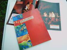 Programme Beatles Paul Mc Cartney remis au concert Paris Bercy 1993