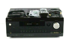 Beautiful Integra DTR 30.5 AV Receiver DTS-HD QDEO HDMI 4K Bluetooth Wifi e687
