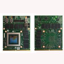 Original Nvidia GeForce GTX 980M Video Card N16E-GX-A1 8Gb GDDR5 FOR Alienware